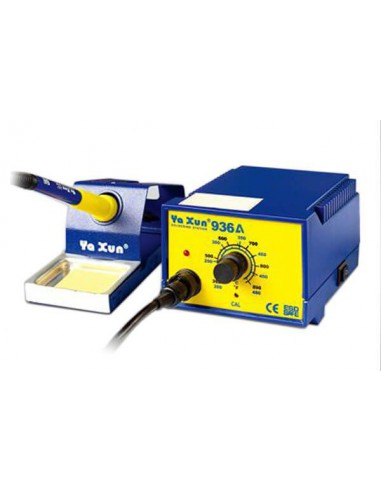 Soldering Station936A