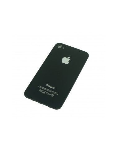 Klapka tylna iPhone 4S black