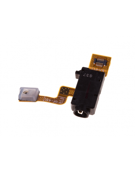 Original audio connector Sony F3111, F3113, F3115 Xperia XA/ F3112, F3116 Xperia XA Dual